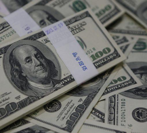 Americký dolar je hlavní světovou měnou skoro sto let. Udrží si svou pozici nebo bude nahrazen třeba jüanem či eurem? Ilustrační foto: Wikipedia
