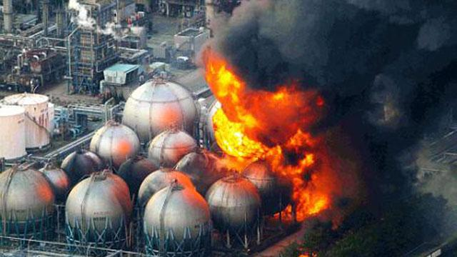Havárie ve Fukušimě vyvolala zbytečnou protiatomovou hysterii.
