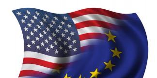 TTIP není vttip: Dohoda o transatlantickém partnerství vyvolává značné emoce a debata o ní není vždy korektkní. Ilustrační foto: Pinterest