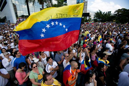 Největší utrpení chystá svým obyvatelům ekonomika Venezuely. Ilustrační foto: Pixabay