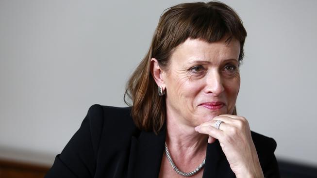 Alena Vitásková, foto: Tiscali.cz