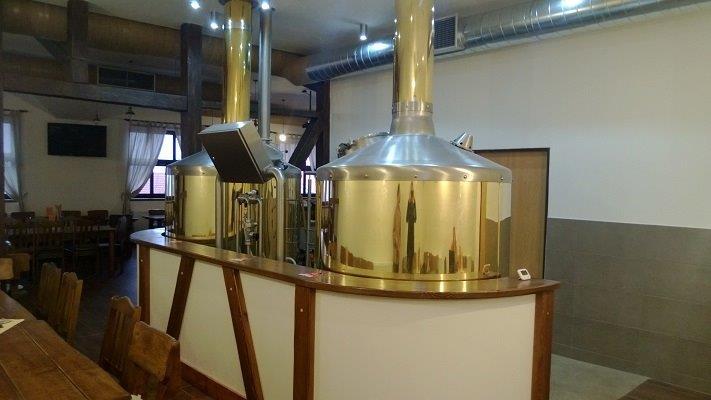 Pivo z malých pivovarů by mohlo díky EET zdražit cca o tři koruny