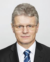 Herbert Pavera, poslanec, TOP 09