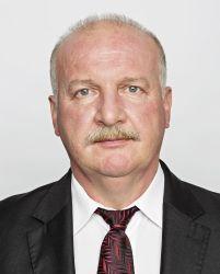 Ladislav Velebný, poslanec ČSSD