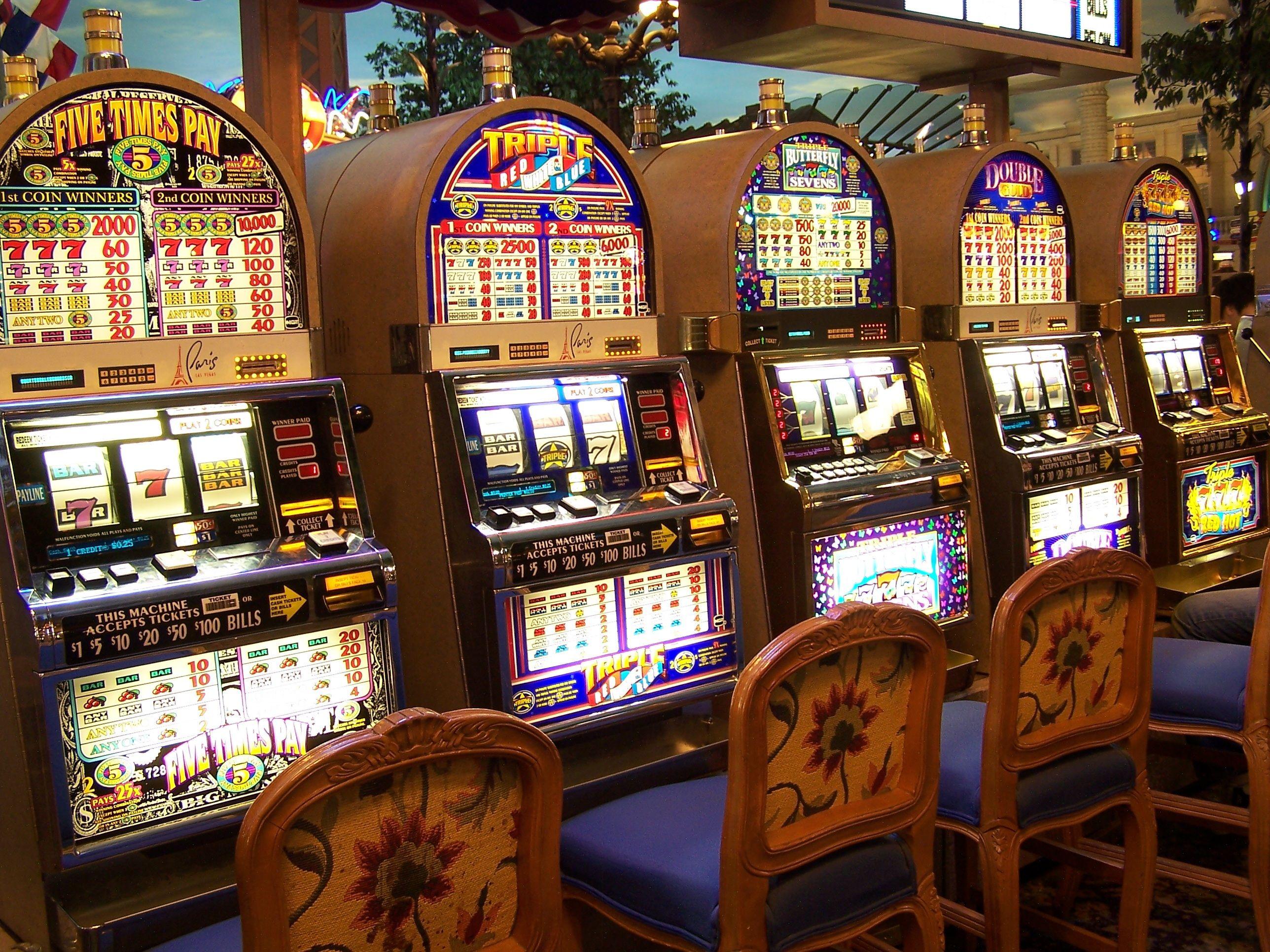Nový zákon o hazardu je výhrou pro všechny, přináší zlepšení pro občany, stát i hazardní průmysl