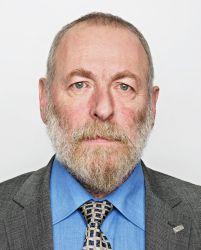 Daniel Korte, poslanec TOP09
