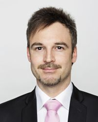 Martin Lank, poslanec ANO 2011
