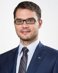 Stanislav Polčák. foto:www.top09.cz