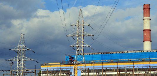 Elektrárna. Ilustrační foto: www.pixabay.com