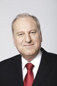 Evžen Tošesnovský. poslanec Evropského parlamentu