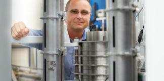 Martin Pazúr, předseda představenstva Nuvia a.s.