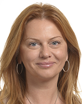 Monika FLASIKOVA BENOVA - 8th Parliamentary term