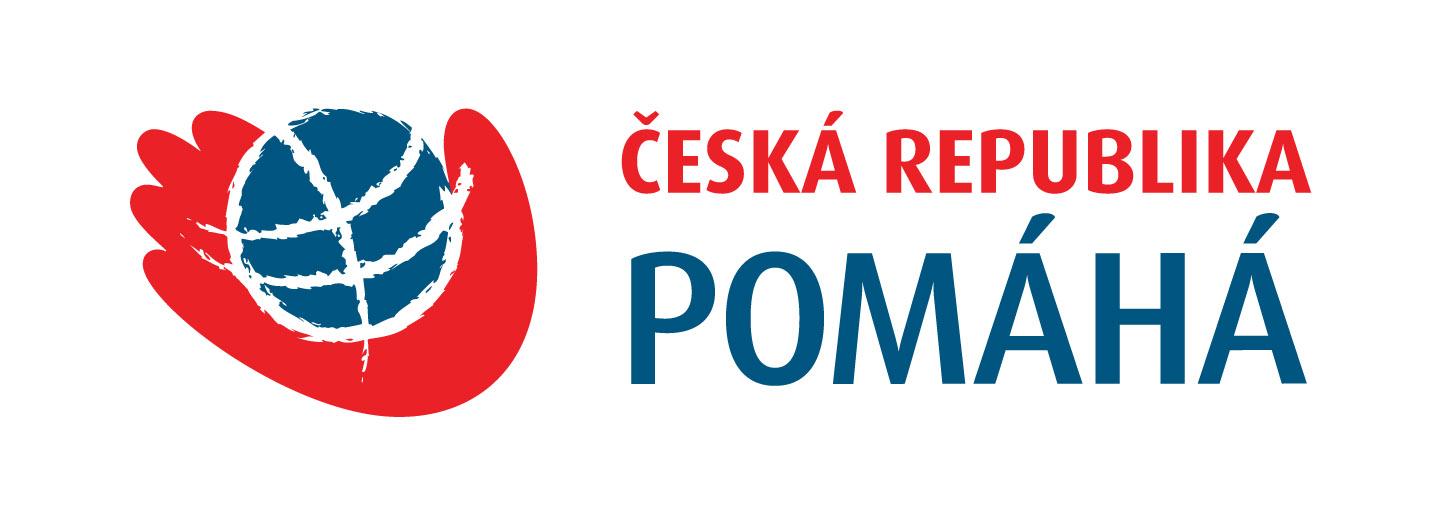 Výsledek obrázku pro česká rozvojová agentura logo