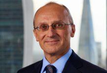 Ital Andrea Enria, předseda Evropského orgánu pro bankovnictví (European Banking Authority - EBA)