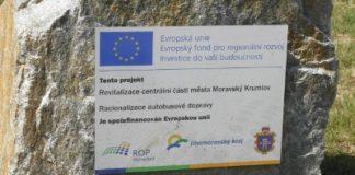 Evropské dotace, IROP