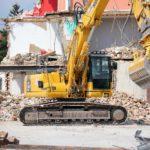 černá stavba, stavební úřad, demolice