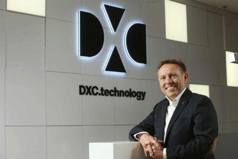 Šéf DXC Technology Luft: Stát na IT systémech může ušetřit stamiliony ročně