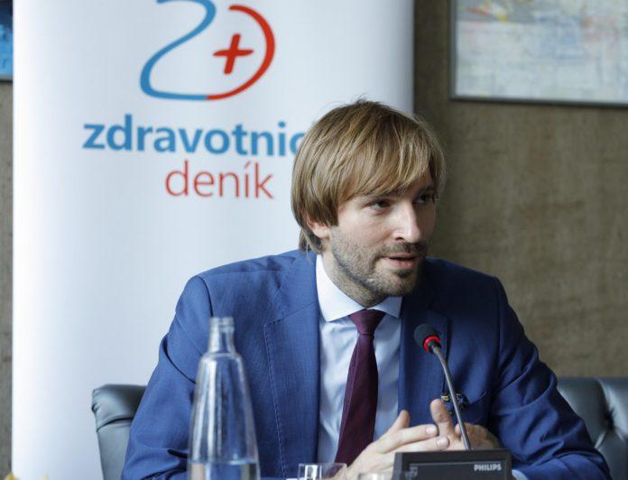 Adam Vojtěch, ministr zdravotnictví