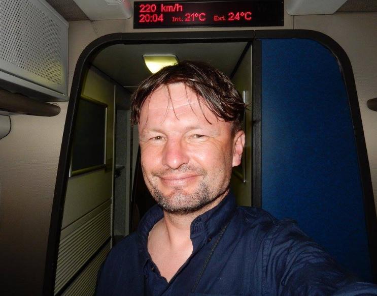 Dva elitní železniční odborníci České republiky místo díků zločinci?